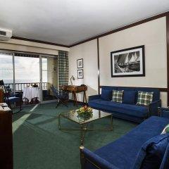 Hotel Algarve Casino 5* Люкс с различными типами кроватей фото 4
