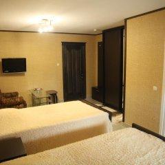 Гостиница Gold Mais комната для гостей фото 4