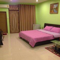 Отель Penang Palace 2* Стандартный номер с различными типами кроватей фото 2