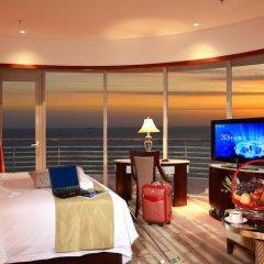 Отель Grand Soluxe Hotel & Resort, Sanya Китай, Санья - отзывы, цены и фото номеров - забронировать отель Grand Soluxe Hotel & Resort, Sanya онлайн спа
