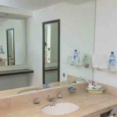 Отель Best Western Plus Puebla 3* Стандартный номер с различными типами кроватей фото 2