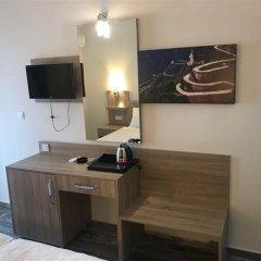Arsi Enfi City Beach Hotel 2* Стандартный номер с различными типами кроватей фото 2