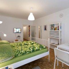 Апартаменты Heart of Vienna - Apartments Студия с различными типами кроватей фото 42