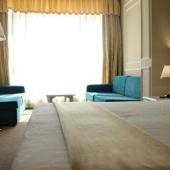 Отель ADRIATIK & RESORT 5* Стандартный семейный номер с двуспальной кроватью фото 3