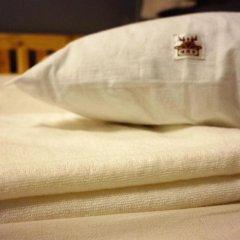 Ideer Hostel Кровать в женском общем номере фото 3
