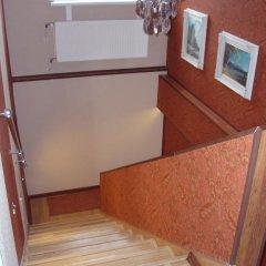 Отель Oti Guesthouse Таллин удобства в номере фото 2