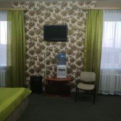 Гостиница Новый Континент комната для гостей фото 3