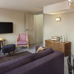 Hotel Pulitzer Amsterdam 5* Люкс с двуспальной кроватью фото 7