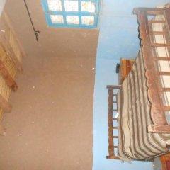Отель Auberge Ouriz Стандартный номер с различными типами кроватей