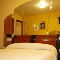 Hotel Francisco Javier Стандартный номер с различными типами кроватей фото 16