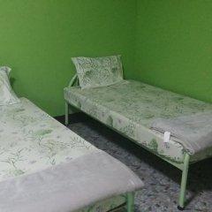Отель New C.H. Guest House Стандартный номер с 2 отдельными кроватями (общая ванная комната) фото 2