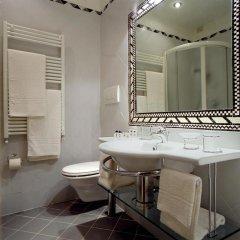 Отель Tourist House Ghiberti 3* Стандартный номер с различными типами кроватей фото 11