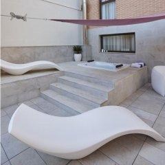 Отель Granada Five Senses Rooms & Suites 3* Полулюкс с различными типами кроватей фото 3