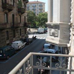 Отель Terra Nostra B&B балкон