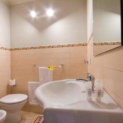Отель Santa Caterina ванная фото 2