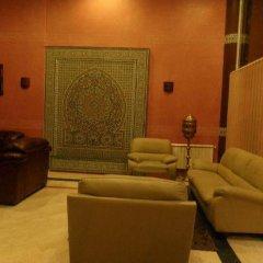Отель Amouday Марокко, Касабланка - отзывы, цены и фото номеров - забронировать отель Amouday онлайн комната для гостей