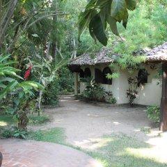 Отель Secret Garden Villa
