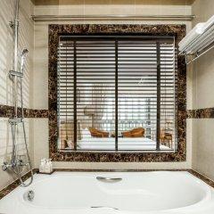 Sunrise Nha Trang Beach Hotel & Spa 4* Номер Премьер с двуспальной кроватью фото 2