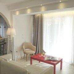 Отель Acrotel Athena Villa комната для гостей