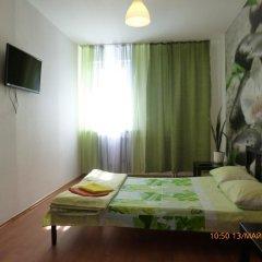 Гостиница ВикторияОтель на Мусы Джалиля Люкс разные типы кроватей фото 13