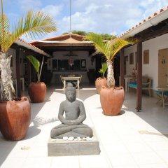 Отель The Lodge Bonaire 3* Студия с различными типами кроватей фото 3