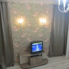Гостиница Family appts on Volgogradskya, 186 интерьер отеля