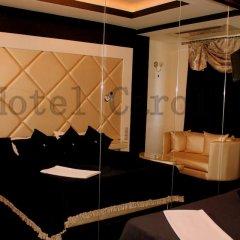 Carol Hotel 2* Люкс с разными типами кроватей фото 39