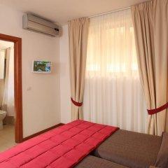 Отель Ciampino 3* Улучшенный номер с различными типами кроватей фото 3