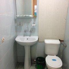 Гостиница Воздушная Гавань 2* Кровать в мужском общем номере с двухъярусной кроватью фото 3