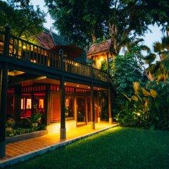 Отель Chakrabongse Villas 5* Люкс фото 6
