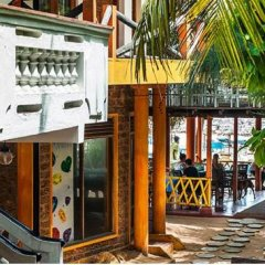International Beach Hotel & Restaurant фото 6