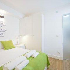 Отель Stories of Lisbon комната для гостей фото 3