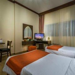 First Central Hotel Suites 4* Студия с различными типами кроватей фото 4