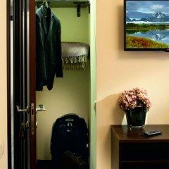 Мини-Отель Амстердам Номер Делюкс с разными типами кроватей фото 8