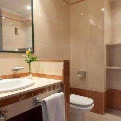 Отель Cabot Pollensa Park Spa 4* Номер категории Эконом с различными типами кроватей фото 4