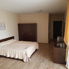 Отель Slivnitsa Болгария, Бургас - отзывы, цены и фото номеров - забронировать отель Slivnitsa онлайн комната для гостей фото 2