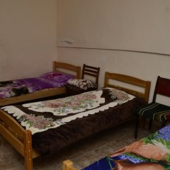 Хостел Sakharov & Tours Стандартный номер с различными типами кроватей фото 13