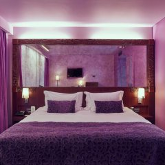 Гостиница Домина Санкт-Петербург 5* Улучшенный номер с двуспальной кроватью фото 2