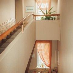 Гостиница Диана интерьер отеля фото 3