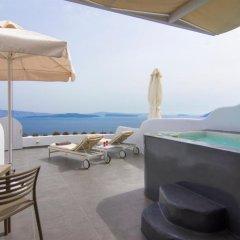 Отель Santorini Secret Suites & Spa 5* Люкс Infinity с двуспальной кроватью фото 8