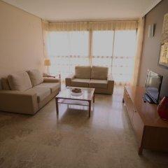 Отель Apartamentos Plaza Picasso Апартаменты фото 10