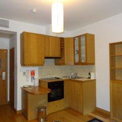 Апартаменты Studios 2 Let Serviced Apartments - Cartwright Gardens Студия с различными типами кроватей фото 4