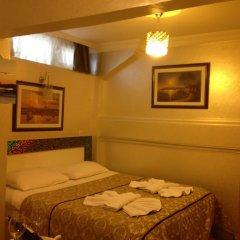 Seatanbul Guest House and Hotel Апартаменты с различными типами кроватей фото 7