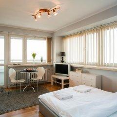 Отель Apartament Swietokrzyska комната для гостей фото 4