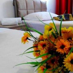 Hotel N 3* Номер категории Эконом с различными типами кроватей фото 18