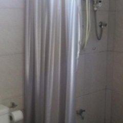 Отель Chill Out Guesthouse ванная