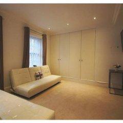 Отель Piccadilly Circus Studios комната для гостей фото 3