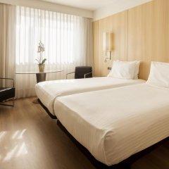 AC Hotel Córdoba by Marriott 4* Стандартный номер с двуспальной кроватью фото 7