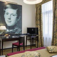 Austria Trend Hotel Astoria 4* Улучшенный номер с различными типами кроватей фото 4