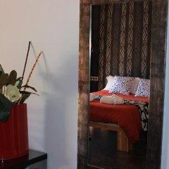 Отель La Morena 3* Улучшенный номер с различными типами кроватей фото 4